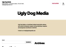 uglydogmedia.com