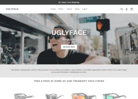 uglyface.ca