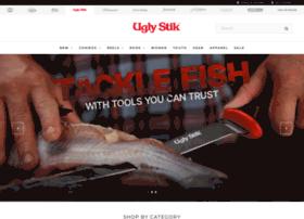 uglystik.com