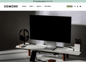 ugmonk.com