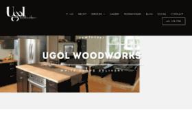 ugol-wood.com