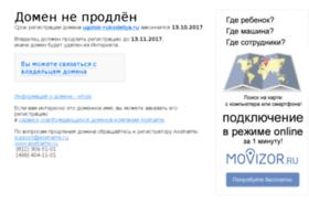 ugolok-rukodeliya.ru