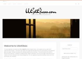 ugotglass.com