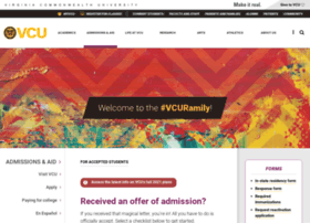 ugradaccepted.vcu.edu
