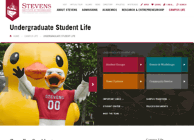 ugstudentlife.stevens.edu