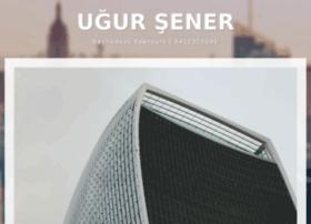ugursener.com.tr