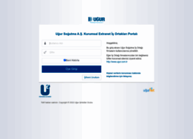ugurweb.com