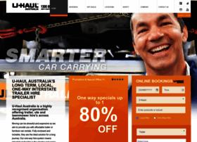 uhaul.com.au