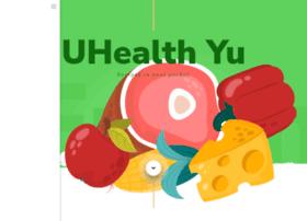 uhealthyu.com