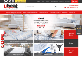 uheat.co.uk
