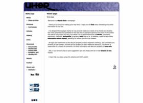 uher.info