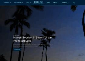 uhero.hawaii.edu