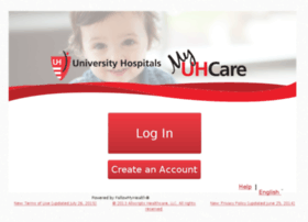 uhhospitals.followmyhealth.com