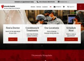 uhhospitals.org