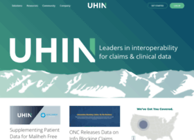 uhin.org