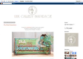 uhkgallery-inspiracje.blogspot.com