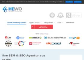 uhl.hewo-internetmarketing.de