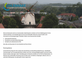 uhlenhake-versicherungsmakler.de