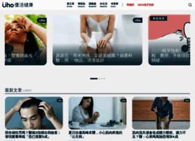 uho.com.tw