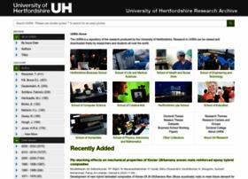 uhra.herts.ac.uk