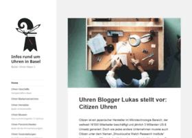 uhren-basel.blogspot.ch