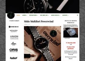 uhren-mikl.com