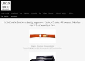 uhren-mode.de
