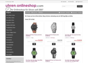 uhren-onlineshop.com