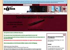 uhren-roemer.de