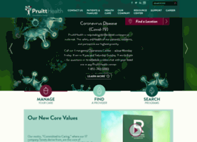 uhs-pruitt.com
