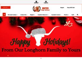 uhs.unitedisd.org