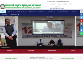 uhsbagalkot.edu.in