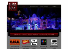 uhspac.com