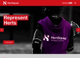 uhsport.co.uk