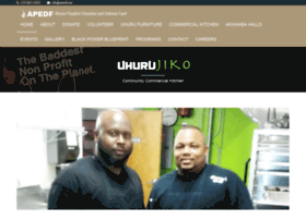 uhurujiko.org