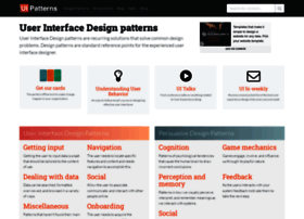 ui-patterns.com