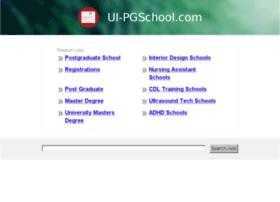 ui-pgschool.com