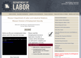 ui.labor.mo.gov