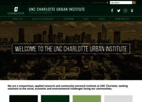 ui.uncc.edu