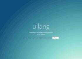 uilang.com