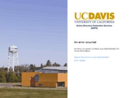 uinform.ucdavis.edu