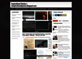 uinspirationalquotes.blogspot.com