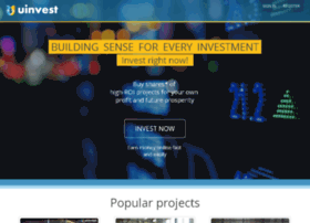 Uinvest.co.nr