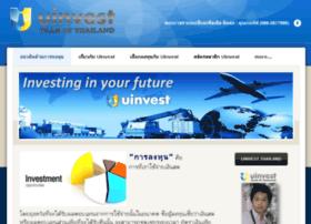 uinvestthailand.com