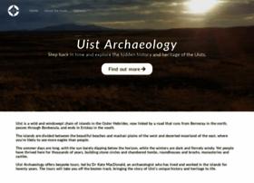 uistarchaeology.com