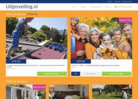 uitjesveiling.nl