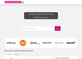 uitverkoopnederland.nl