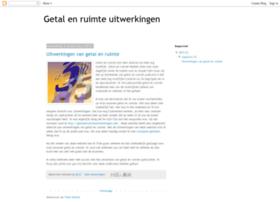 uitwerkingengetalenruimte.blogspot.nl
