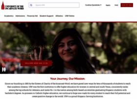 uiw.edu