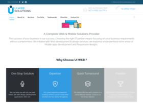 uiwebsolutions.com